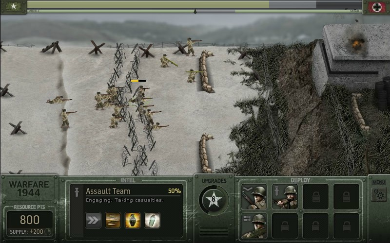 Warfare 1944 hacked cheats hacked free games