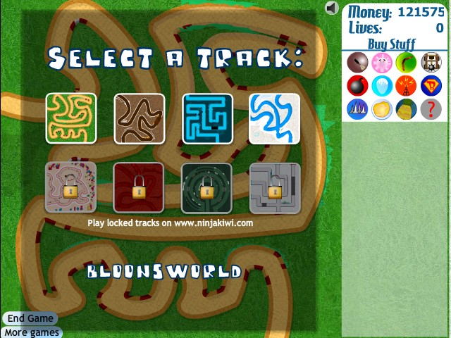 Bloons Tower Defense 3 Hacked (Cheats) - HFG