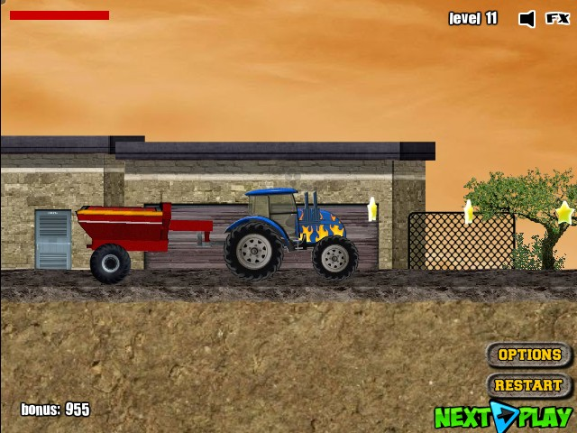 tractor mania hacked cheats hacked free games