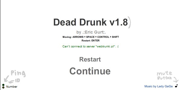 Dead Drunk Hacked Cheats Free Games Arcadeprehacks