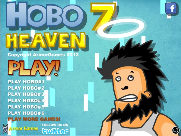 play the 7th heaven games