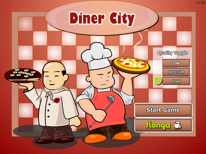 Diner city hacked cheats hacked free games for Motor wars 2 hacked