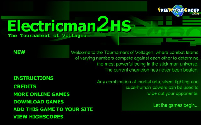 Electric man 1 hs hacked click for details electricman 2 hacked cheats