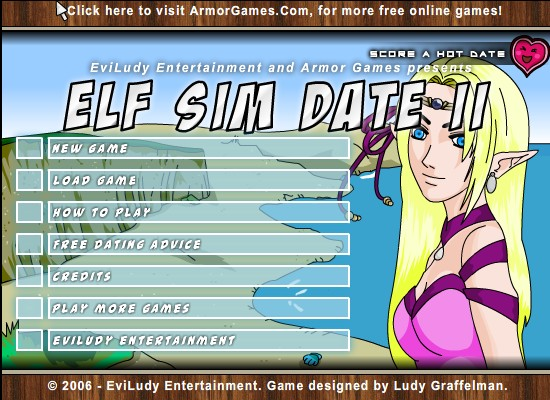 Free online dating sims rpg