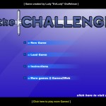 The Challenge Screenshot