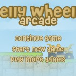 Jelly Wheels Arcade Screenshot