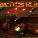 Last Mars Tower Screenshot