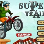Super Trail Screenshot