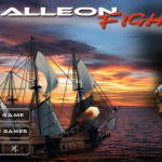 Galleon Fight Screenshot