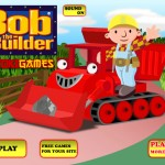 Bob The Builder Truck Screenshot