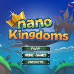 Nano Kingdoms Screenshot