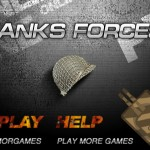 Tanks Forces HD Screenshot