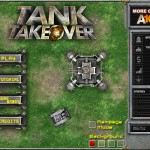 Tank Takeover Screenshot