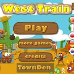 West Train Screenshot