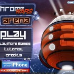 Chrome Wars 2: Arena Screenshot