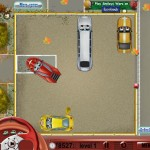 Funny Cars 2 Screenshot