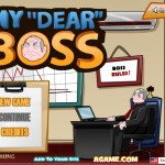 My Dear Boss Screenshot