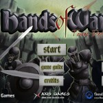 Hands of War Tower Defense Screenshot