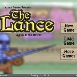 The Lance Screenshot