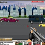 Highway Outlaws Screenshot