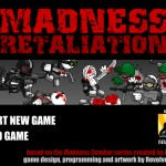 Madness Retaliation Screenshot