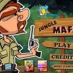 Jungle Mafia Screenshot