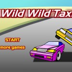 Wild Wild Taxi Screenshot