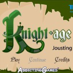 Knight Age Screenshot