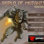 World of Mutants 2: Reincarnation Screenshot
