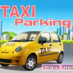 Taxi Parking Screenshot