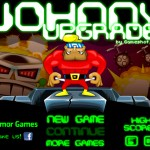 Johnny Upgrade Screenshot
