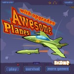 Awesome Planes Screenshot