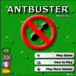 Antbuster Screenshot