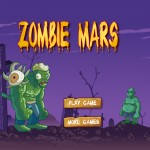 Zombie Mars Screenshot
