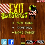 Exit Searcher Screenshot