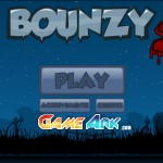 Bounzy 2 Screenshot