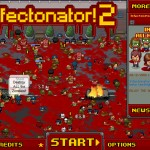 Infectonator 2 Screenshot