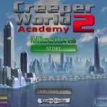 Creeper World 2: Academy Screenshot
