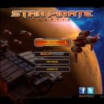 Star Pirate: Inception Screenshot