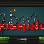 Bomb Fishing Screenshot