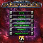 Starmada Screenshot