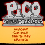 Pico of the Dark Ages Screenshot