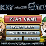 Larry and the Gnomes Screenshot