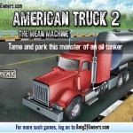 American Truck 2 Screenshot