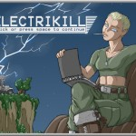 Electrikill Screenshot