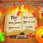 Roly-Poly Eliminator 2 Screenshot