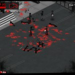 Sift Heads: Street Wars - Prologue Screenshot
