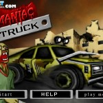 Maniac Truck Screenshot