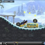 Monster Truck Seasons Screenshot