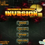 Mechanical Commando 2 Screenshot